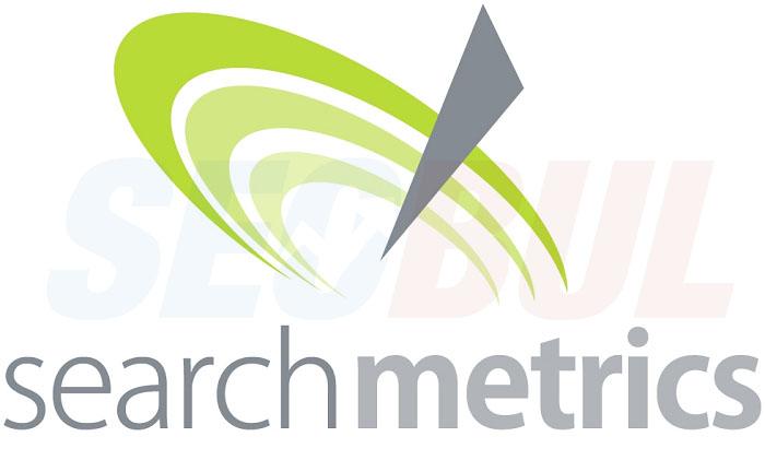 searchmetrics nedir